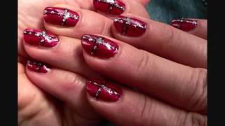 deco ongles country