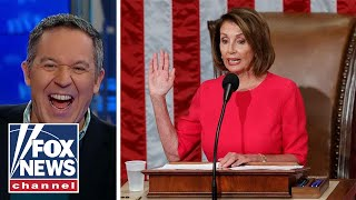 Gutfeld on Nancy Pelosi's Trump indictment threats