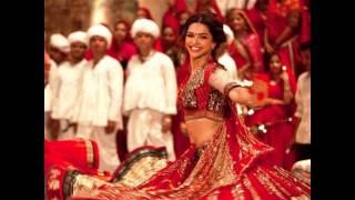 Nagada Sang Dhol Full Song Ft. Deepika Padukone