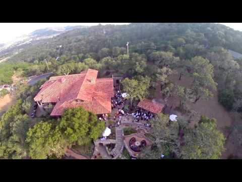 Somm Select Launch Party - Napa Valley Aerial Drone Footage