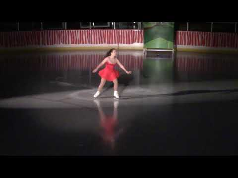 NCSC Skate Show 3-8-20