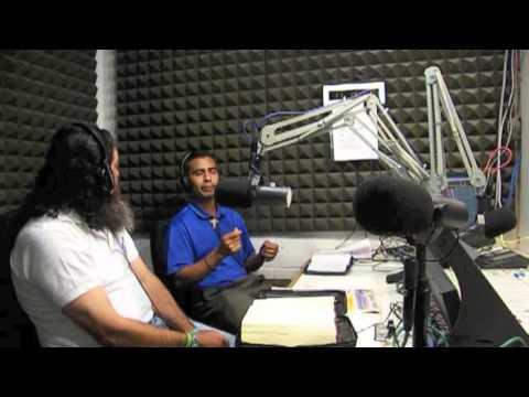 El Pastor Y Las Ovejas - Radio Chicago Apostol - Parte 1