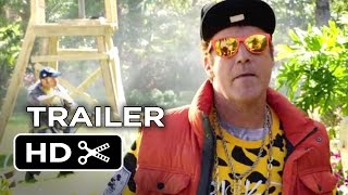 Get Hard Official Trailer #1 (2015) - Will Ferrell, Kevin Hart Movie HD