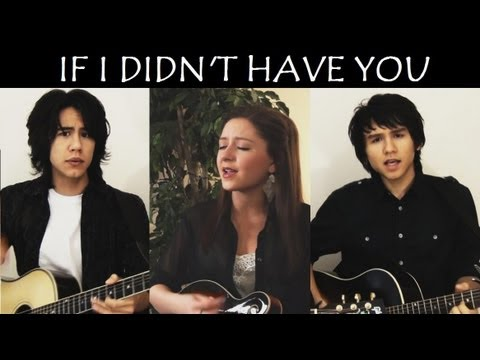 Thompson Square - If I Didn't Have You - Danielle Lowe Official Cover Music Video + Lyrics