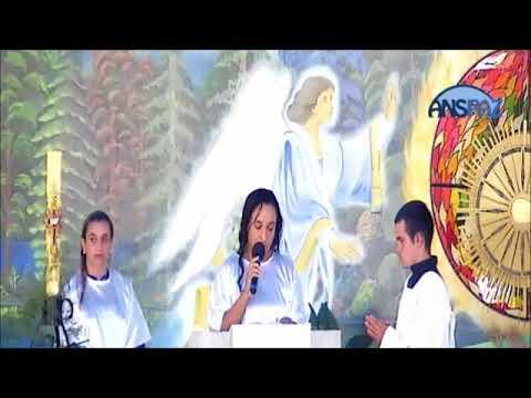 Santa Missa | 2° Domingo da Páscoa | 08.04.2018 | Padre José Sometti | ANSPAZ