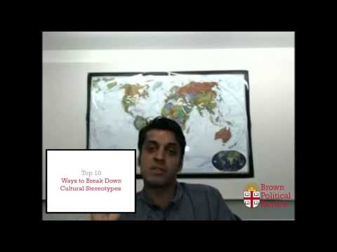 Top 10 Series: Wajahat Ali, Co-Host of Al-Jazeera's
