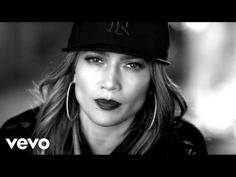 Jennifer Lopez - A.K.A. Album