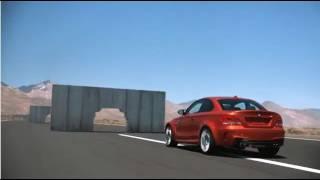 BMW 1M Walls MPowered Performance Part 1