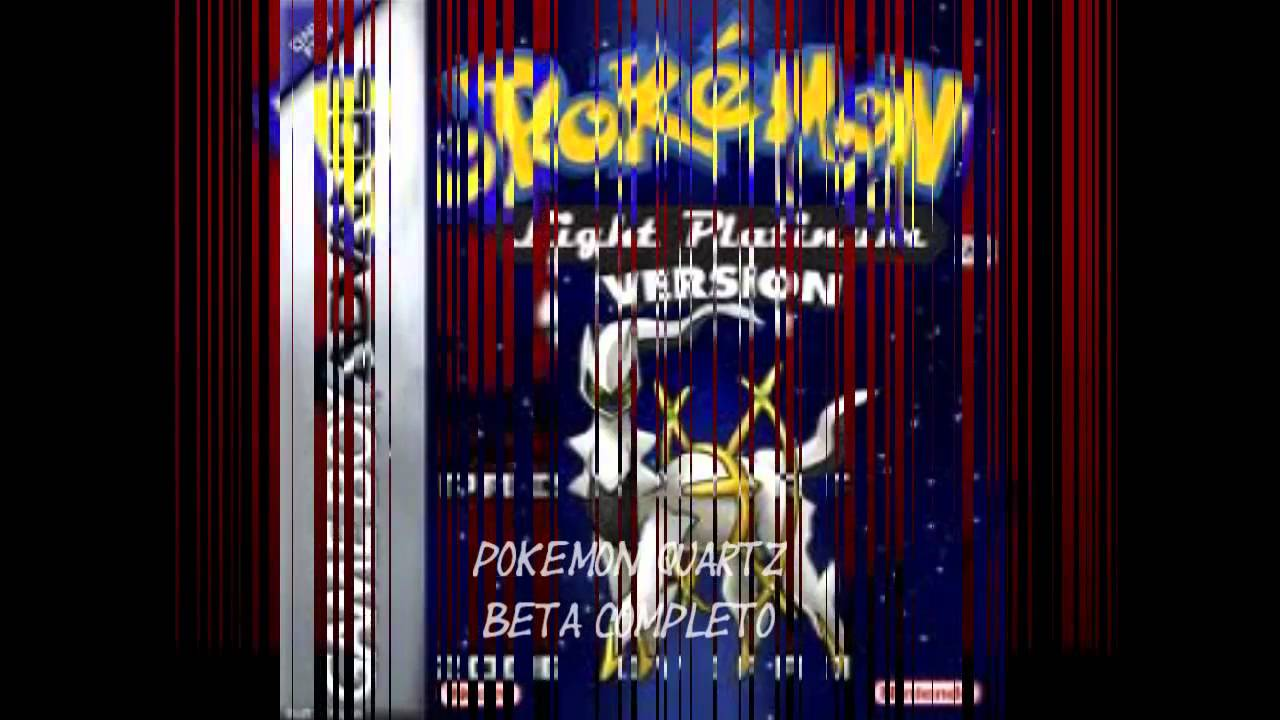 Hack Roms De Pokemon Completos