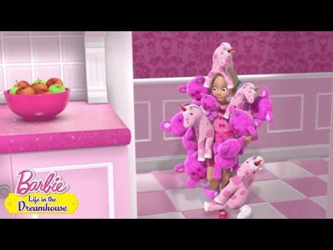 Barbie - Stávka
