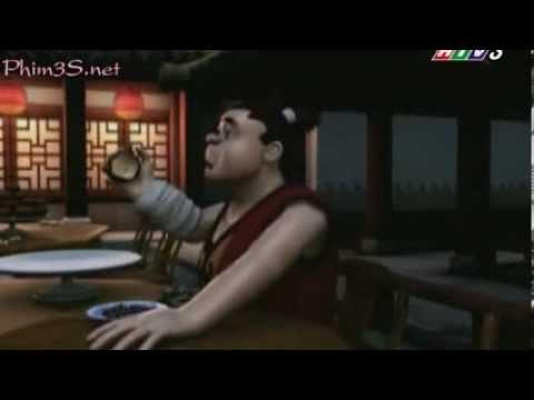 [Phim Hot 2013] Tiểu Bao Thanh Thiên HTV3 - Tập 39 - Tieu Bao Thanh Thien Ep 39