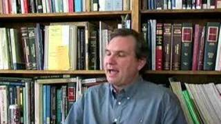 LECTURES: Professor Tom Lyon's Evidence Class 4/18/07