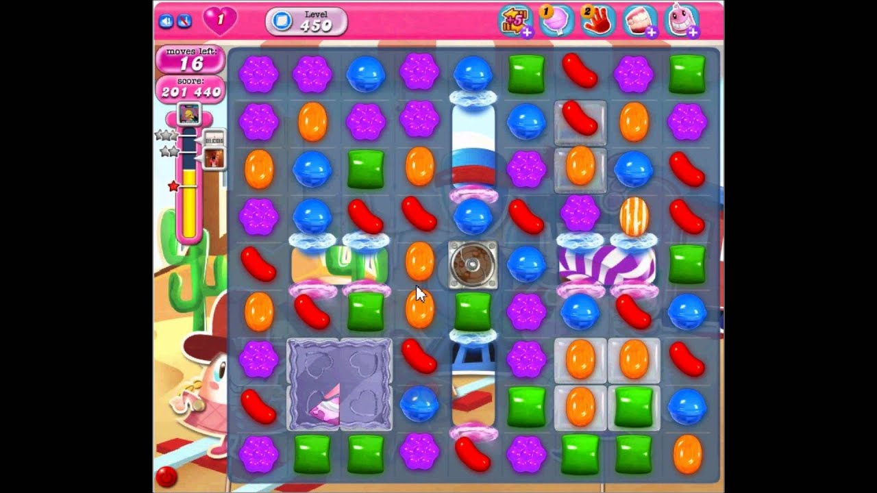 What Is A Lucky Booster On Candy Crush