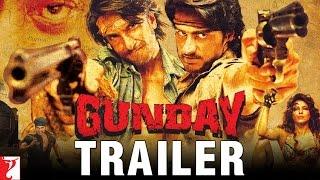 Gunday Trailer With English Subtitles
