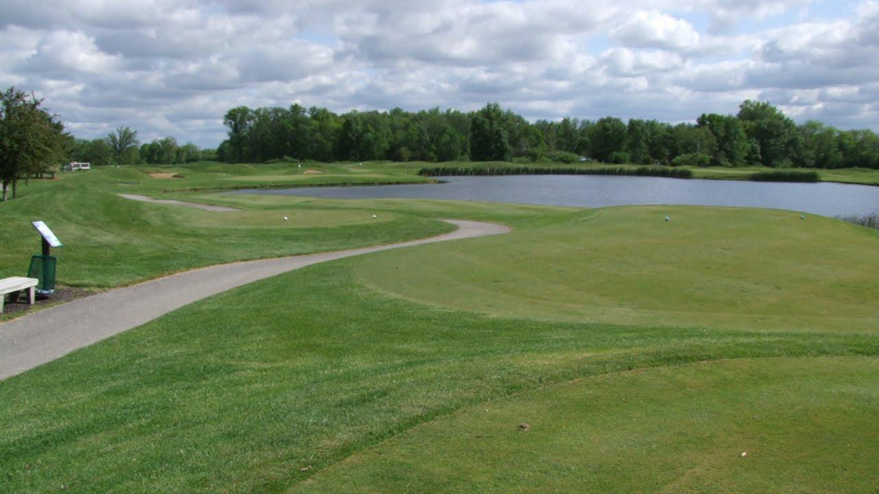 Central Ohio Golf Show 05/17/2015