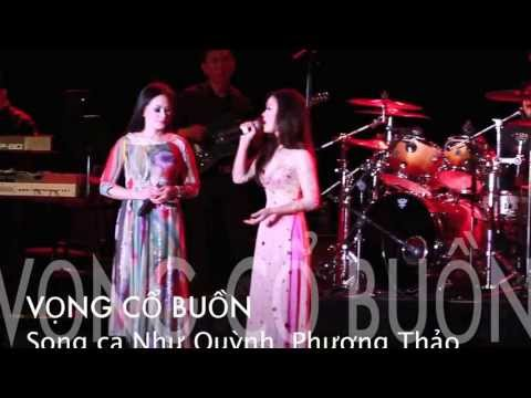 nhu quynh phuong thao vong co buon 5-2013