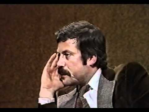 Parkinson interviews Oliver Reed - 1973 - pt3
