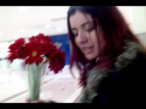 #Chumarroz - como cortar pela raiz,se já deu flor.