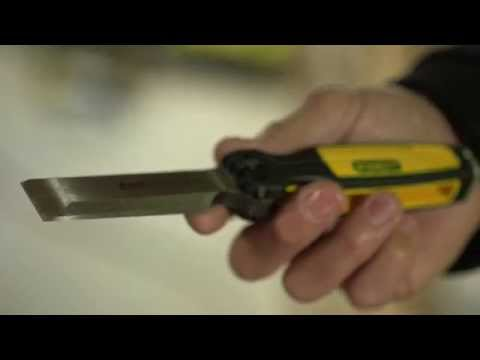 FatMax® Folding Pocket Chisel