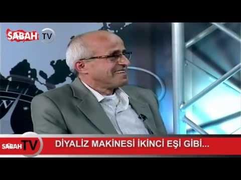 EV DİYALİZİ - SABAH TV