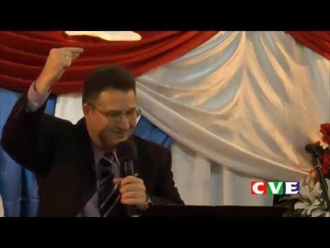 Pastor Juan Carlos Rojas Mantilla,  Presidente de la CBCOcc. Mensaje de Clausura de la 104 Asamblea