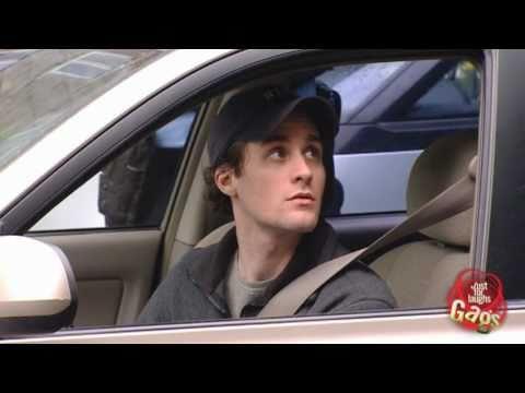 السيارة ليست تاكسي - الكاميرا الخفية