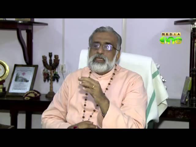 CSI on Kasturirangan report discussion