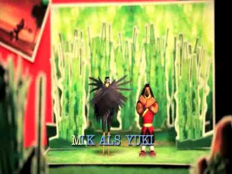 Max de Leeuw zing en dans karaoke versie