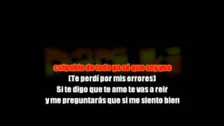 Espinoza Paz Culpable Karaoke