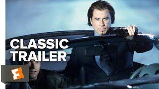 Swordfish (2001) Official Trailer John Travolta, Halle