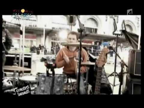 LES WAMPAS - Concerts sauvages - part 3