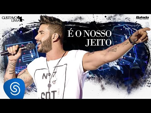 10/01/2017 - Gusttavo Lima - É o Nosso Jeito