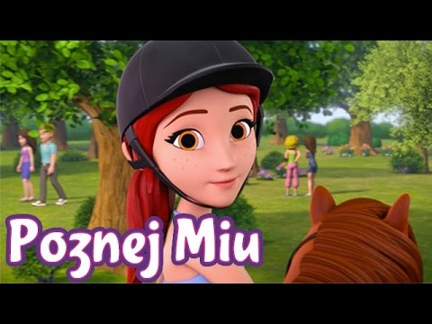 LEGO Friends - Mia: Prechádzka po mestečku HearthLake