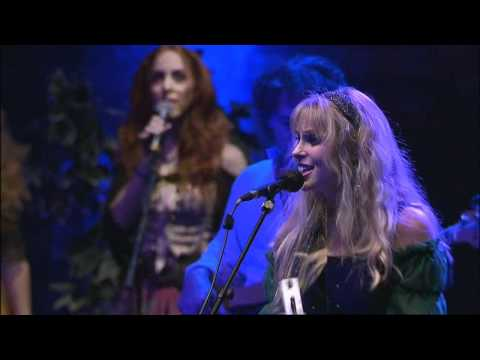 Blackmore's Night - Under A Violet Moon (Live in Paris 2006) HD