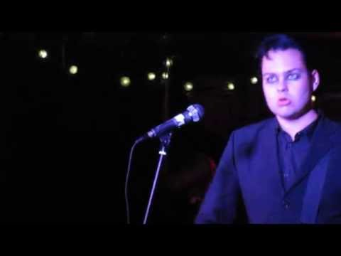 Fearless Vampire Killers - Death or Disgrace live
