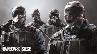 Tom Clancy's Rainbow Six Siege Official - Operator Gameplay Trailer