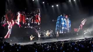 五月天香港演唱會2013 - 洋蔥 YouTube 影片