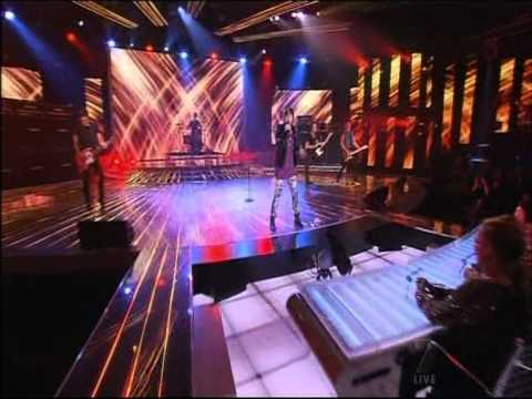 Reece Mastin - The X factor Australia 2011 - Live Show 1 ( FULL)