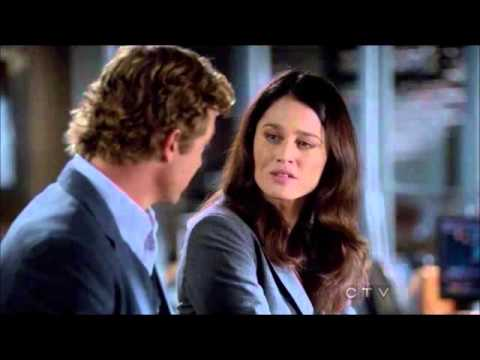 Jisbon - On and on, Jisbon fanvideo by Let and Gabs (jisbonthings) The Mentalist, CBS Song: On and on - Tenth avenue north