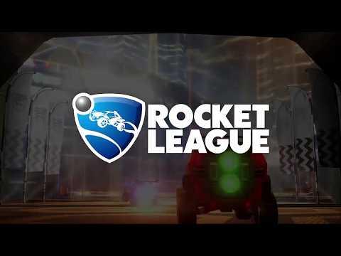 Rocket League best goals and saves # 1
