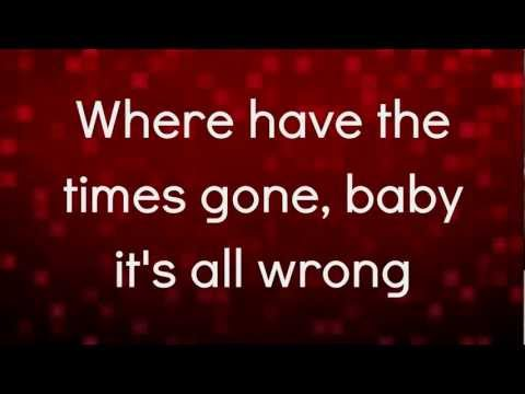 Payphone - Maroon 5 (No Rap/Clean Version) (Lyrics) HD