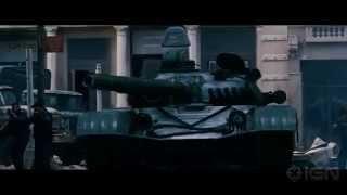 Cehennem Melekleri 2 Türkçe Dublaj • Tek Part • HD