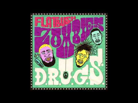 Flatbush Zombies - Chuch (Prod. By Erick Arc Elliott)