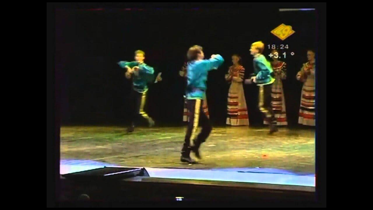 Ролик танцующие сибирские девушки 14 фотография