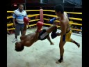 Muay Thai Destruction