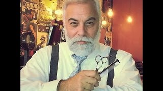 How To Give The Ultimate Hot Towel Shave - Players Barbershop in Hatboro Pennsylvania