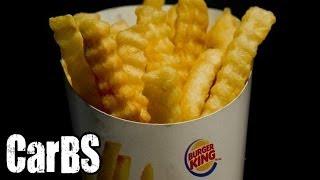 CarBS - Burger King Satisfies