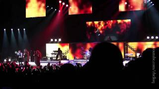 Rascal Flatts - Me and My Gang - Live in Portland, OR (Unstoppable Tour) [HD]