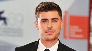 "Zac Efron ""Officially Dating"" CONFIRMED"