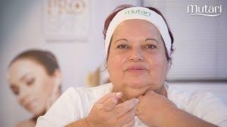 Academia Mutari - Aprenda a realizar uma automassagem com a Profª Kátia Nunes.